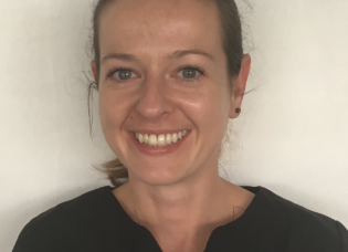 Welcome to our new Massage Therapist: Gosia Kowalska