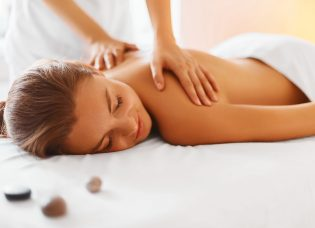 Why a Massage will give you a new lease on life