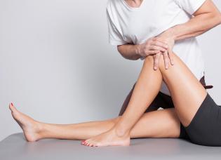 Knee Osteoarthritis- What is it, How to treat it.